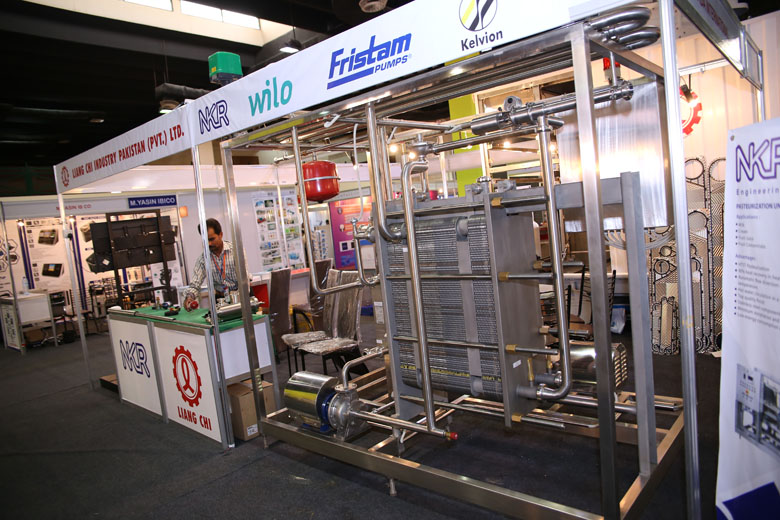 Glimpses 2017   Food Technology show, Food Tech Exhibition, food